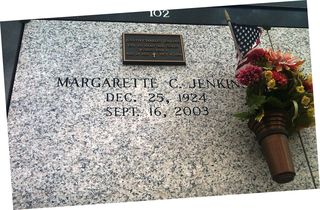 MARGARETTE